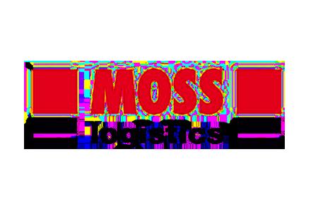 Moss logistics, jeden z hlavních partnerů AGROTEC Petronas rally Hustopeče.