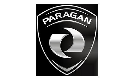 Paragan Horses partnerem AGROTEC rally Hustopeče.