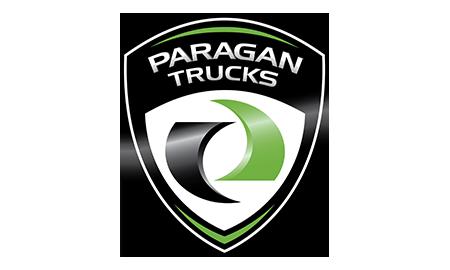 Paragan Trucks partnerem AGROTEC rally Hustopeče.