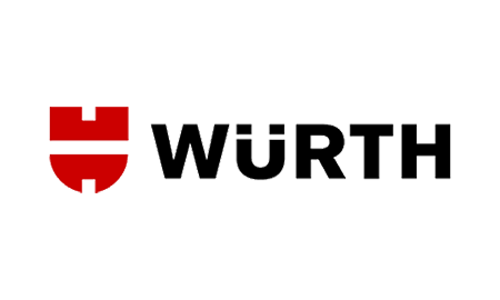 Wurth je partnerem AGROTEC Petronas rally.